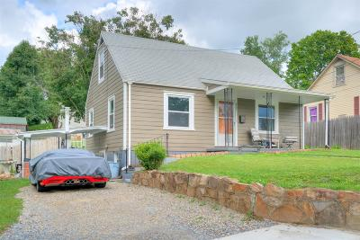 Pulaski County Single Family Home For Sale: 225 Linden Circle