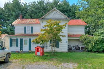 Floyd County Single Family Home For Sale: 134 Laurel Drive