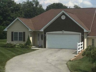 Wythe County Condo/Townhouse For Sale: 305 Spring Meadow Drive
