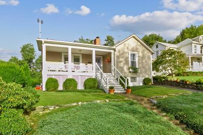 Single Family Home Sold: 319 Henry Avenue