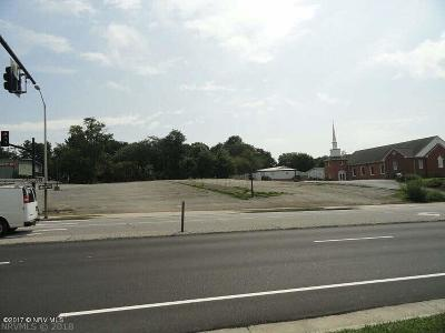 Blacksburg VA Commercial For Sale: $1,175,000