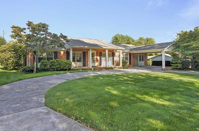 Montgomery County Single Family Home For Sale: 1607 Kennedy Avenue