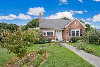 Montgomery County Single Family Home For Sale: 740 Second Street