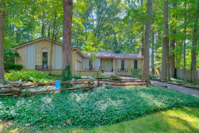 Montgomery County Single Family Home For Sale: 231 Craig Drive