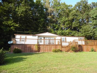 Pulaski County Single Family Home For Sale: 2516 Old Hurst Road