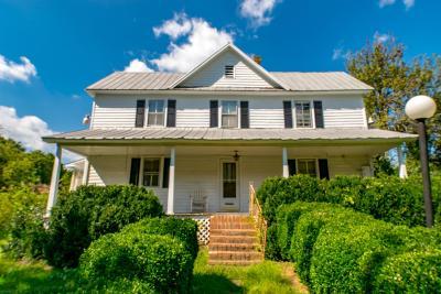 Austinville VA Single Family Home For Sale: $170,000