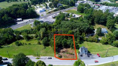 Christiansburg Residential Lots & Land For Sale: 12 Depot Street