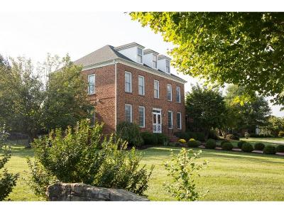 Montgomery County Single Family Home For Sale: 2201 Hardwick Street