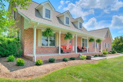 Montgomery County Single Family Home For Sale: 2190 Hitching Post Street