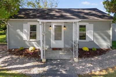 Montgomery County Single Family Home For Sale: 1315 Giles Road