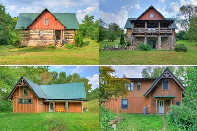Blacksburg VA Multi Family Home For Sale: $479,998