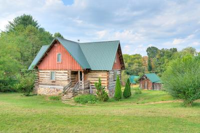 Blacksburg VA Single Family Home For Sale: $479,998