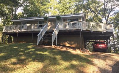 Single Family Home For Sale: 3993 Cabin Land Drive