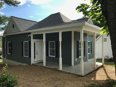 Pulaski County Single Family Home For Sale: 122 6th Street