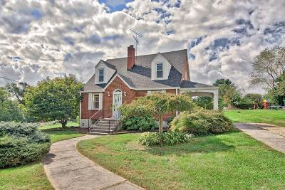 Montgomery County Single Family Home For Sale: 108 Hagan Street
