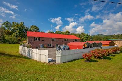 Rocky Gap VA Single Family Home For Sale: $649,000
