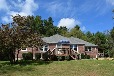 Floyd VA Single Family Home For Sale: $199,000
