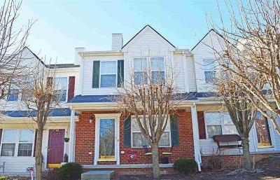 Condo/Townhouse Sold: 175 Willow Oak Drive