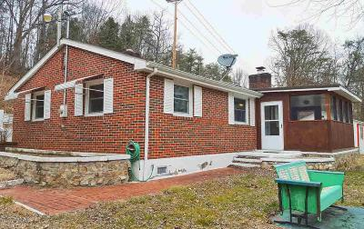 Montgomery County Single Family Home For Sale: 1122 Jennelle Road