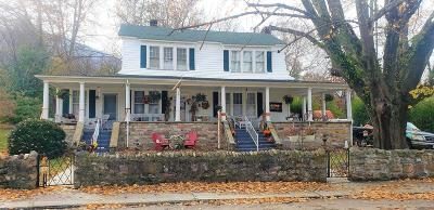 Giles County Single Family Home For Sale: 340 Main Street