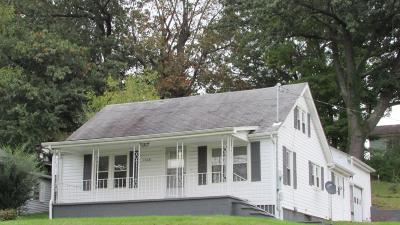 Radford Single Family Home For Sale: 1508 Fourth Street