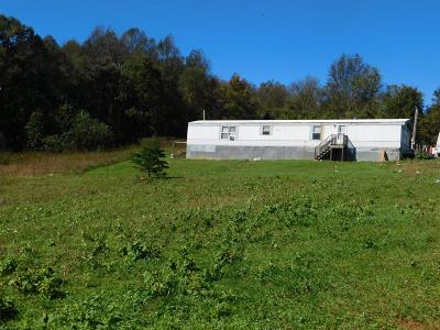 Floyd County Single Family Home For Sale: 349 Radford Road