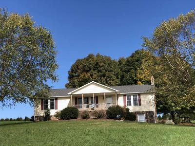 Willis Single Family Home For Sale: 643 Shady Grove Road