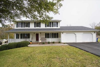 Montgomery County Single Family Home For Sale: 700 Dee Dee Drive