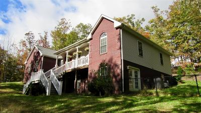 Blacksburg VA Single Family Home For Sale: $439,000
