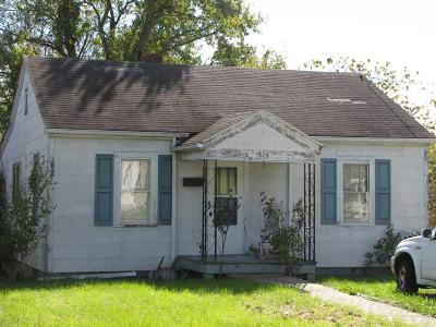 Wythe County Single Family Home For Sale
