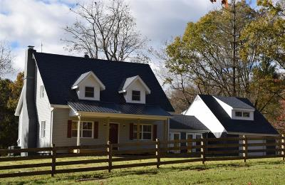 Floyd County Single Family Home For Sale: 3265 Floyd Highway