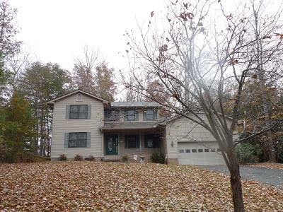 Radford Single Family Home For Sale: 115 Inglewood Drive