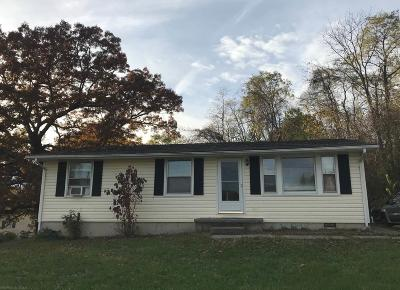 Christiansburg VA Single Family Home For Sale: $129,900
