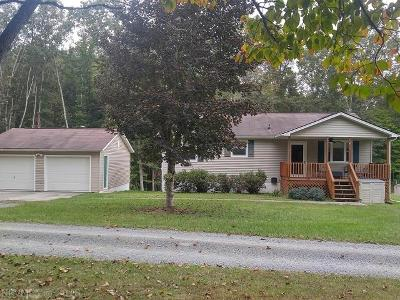 Forest Hill WV Single Family Home For Sale: $174,500