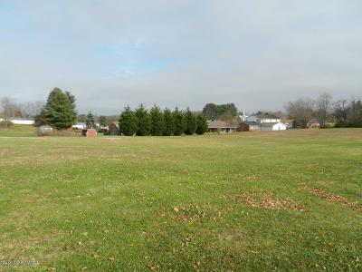 Christiansburg Residential Lots & Land For Sale: Lot 15-17 Alleghany Street