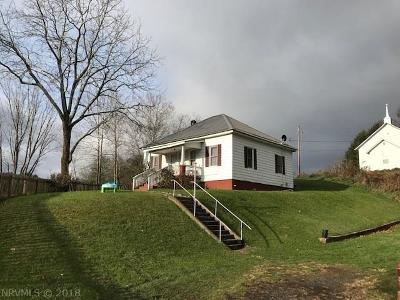 Pilot VA Single Family Home For Sale: $99,000