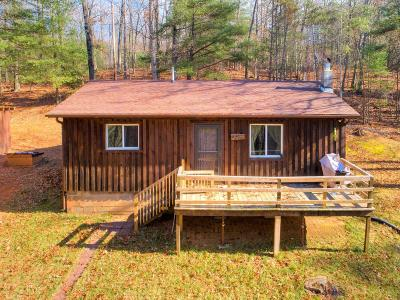 Pulaski County Single Family Home For Sale: 4328 Mabe Hollow Lane