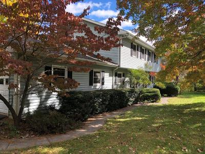 Blacksburg VA Single Family Home For Sale: $399,500
