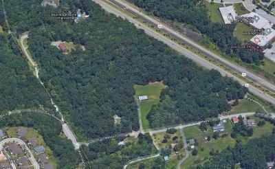Blacksburg Farm For Sale: 604/610/611 Mabry Lane