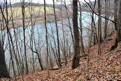 Radford Residential Lots & Land For Sale: Lot 37 & 38 River Bluff Road