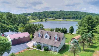 Floyd County Single Family Home For Sale: 254 Spring Lake Drive