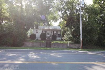 Radford Commercial For Sale: 1220 W Main Street