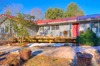 Giles County Single Family Home For Sale: 413 Alpine Road