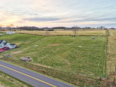 Riner Residential Lots & Land For Sale: 3511 Dairy Road
