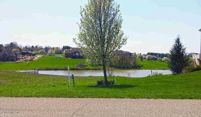 Christiansburg Residential Lots & Land For Sale: 2120 Peakland Way
