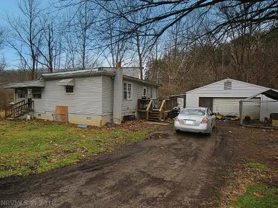 Montgomery County Single Family Home For Sale: 794 Brake Road