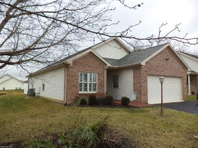 Christiansburg Single Family Home For Sale: 130 Windsong Lane