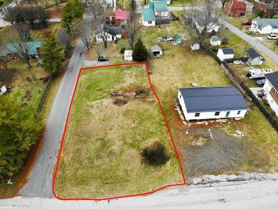 Christiansburg Residential Lots & Land For Sale: 205 Third Street