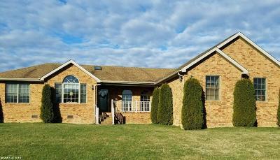 Pulaski County Single Family Home For Sale: 2737 Fairway Drive