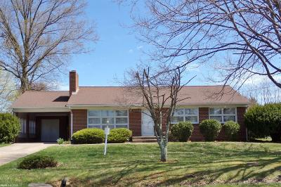 Giles County Single Family Home For Sale: 101 Elm Street